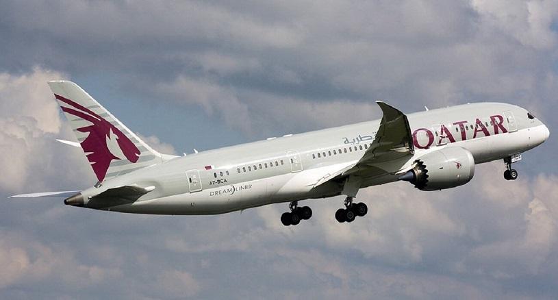 Qatar Airways offre 100 000 billets gratuits aux professionnels de santé