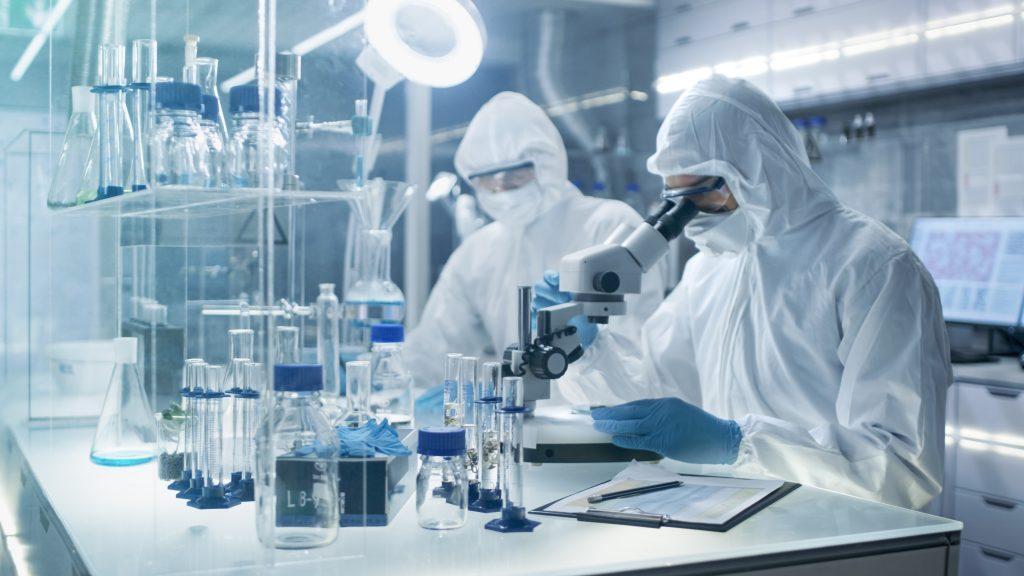 Des chercheurs marocains mènent une analyse génomique à grande échelle du coronavirus
