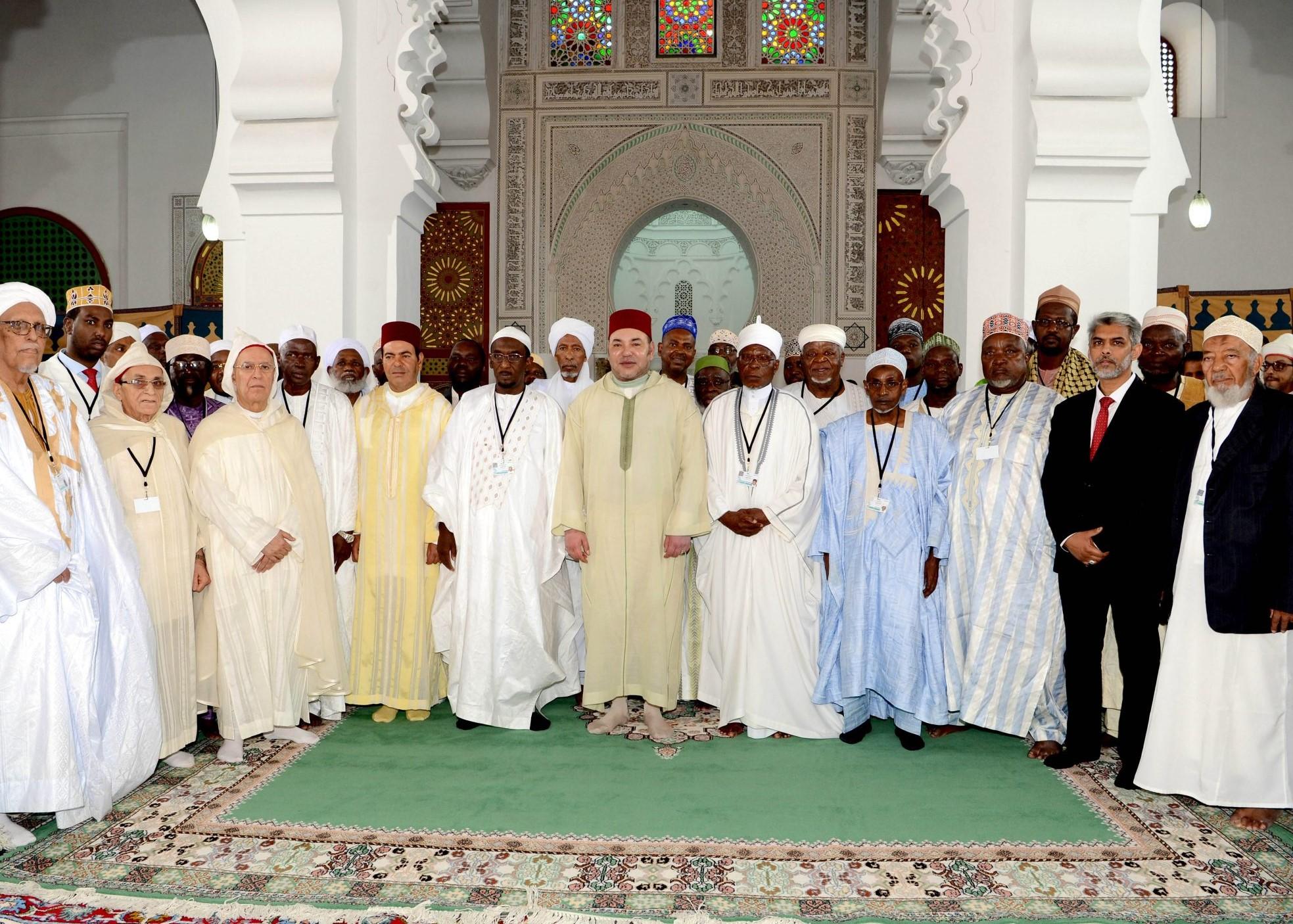 La Fondation Mohammed VI des Oulémas au chevet des nécessiteux d'Afrique du Sud