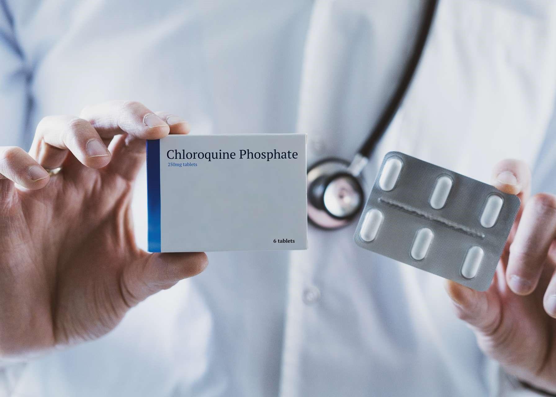 Coronavirus: Le Maroc recevra de l'hydroxychloroquine en provenance de l'Inde