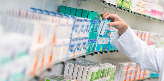 Substitution de médicaments et accès aux soins: l'ordonnance de l'Istiqlal