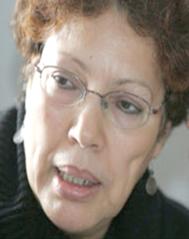 Mme Fatima Maghnaoui