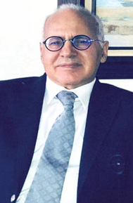 Pr Moulay Mustapha Ennaji