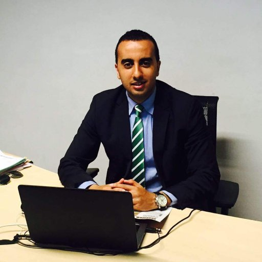 Kamal Archane, membre de l'alliance des economistes Istiqlaliens (AEI)