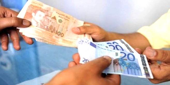 Monnaies : Quand le dirham s'apprécie face à l'euro
