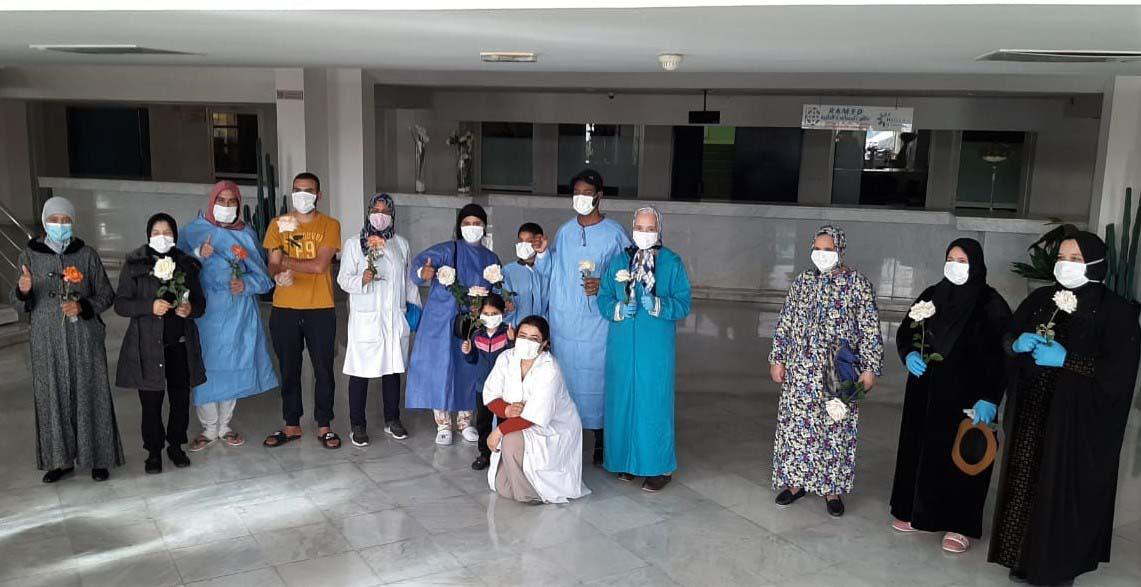 Compteur coronavirus : légère baisse des contaminations et le taux de létalité demeure stable