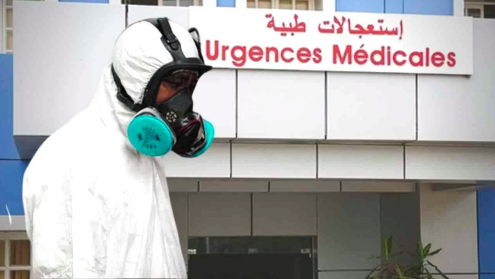 Compteur coronavirus : Le Maroc effectue plus de 10.000 tests de dépistage par jour
