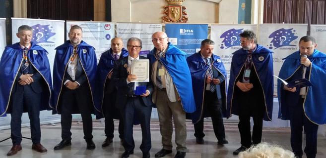 Euroinvent 2020 : Le Maroc rafle trois médailles d'or