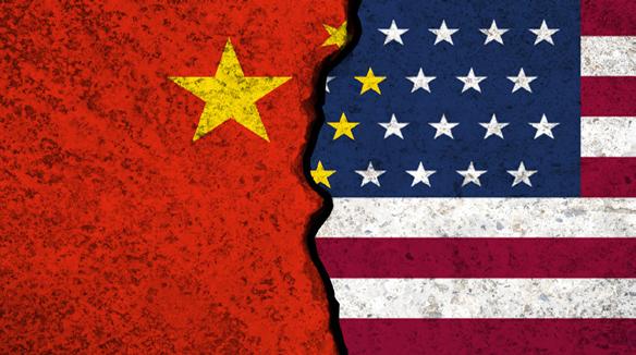 Covid-19 : Vers une autre guerre froide Etats-Unis-Chine ?