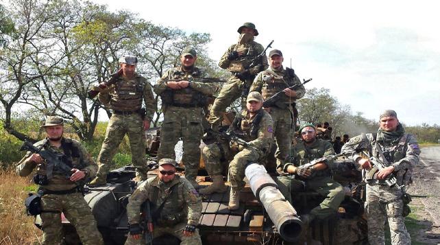 Libye : Les mercenaires russes évacués du front de Tripoli