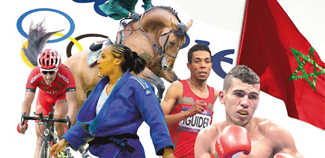 Coronavirus : La famille du sport national mobilisée contre la pandémie