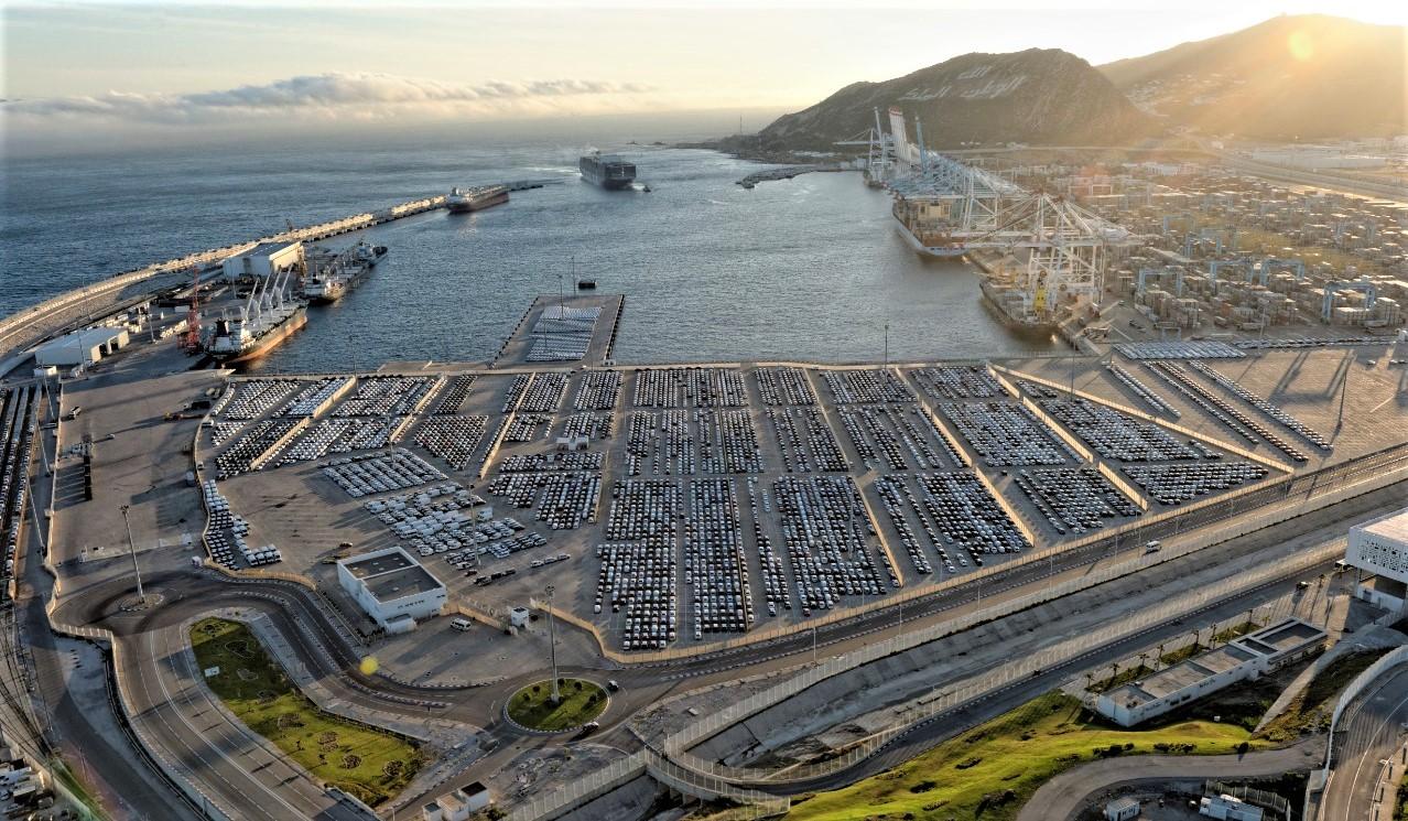 Tanger Med s'associe à l'initiative des plus grands ports au monde