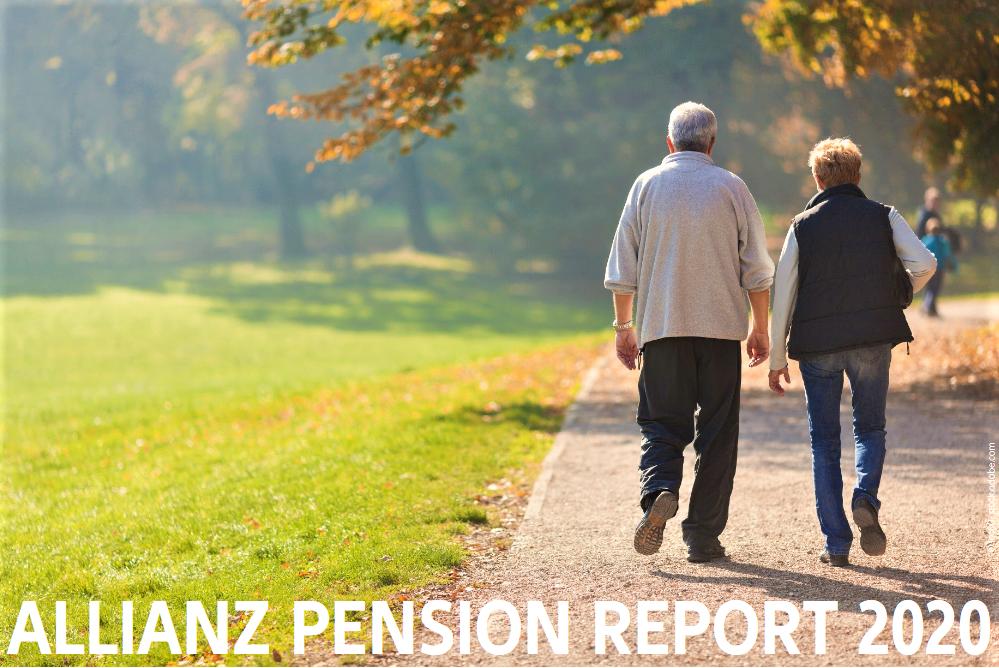 Allianz Global Pension Report 2020 : Le système de retraite marocain parmi les derniers de la classe