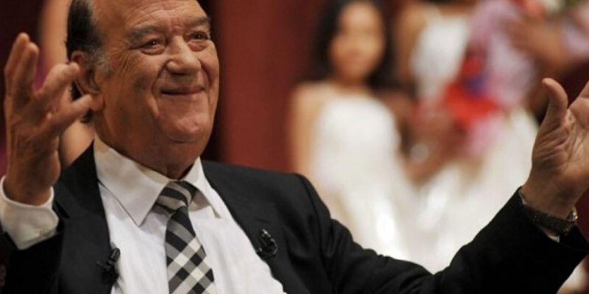 L'acteur égyptien Hassan Hosni, n'est plus