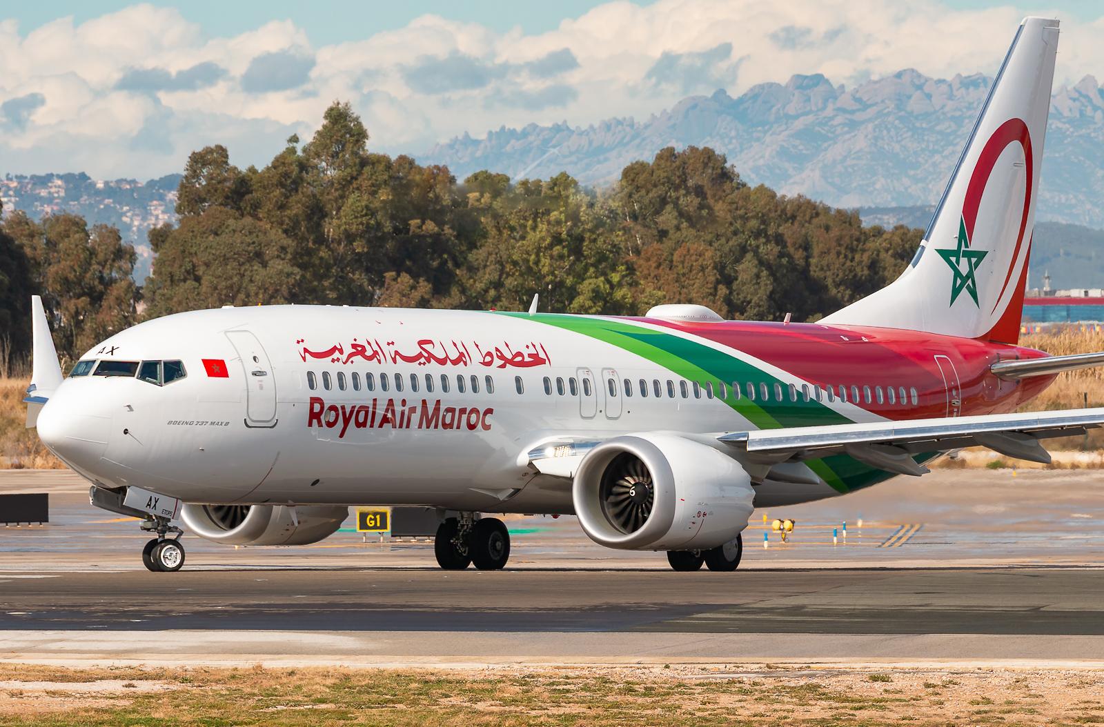 Rapatriement aérien de 300 compatriotes bloqués en Algérie