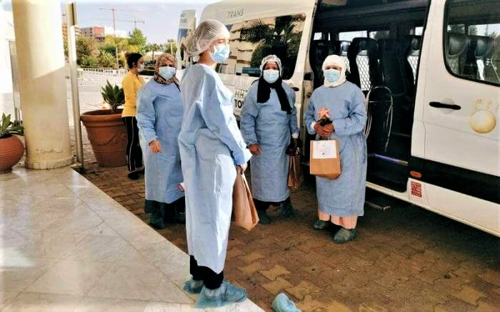 Compteur coronavirus : 130 guérisons, 66 contaminations et deux décès