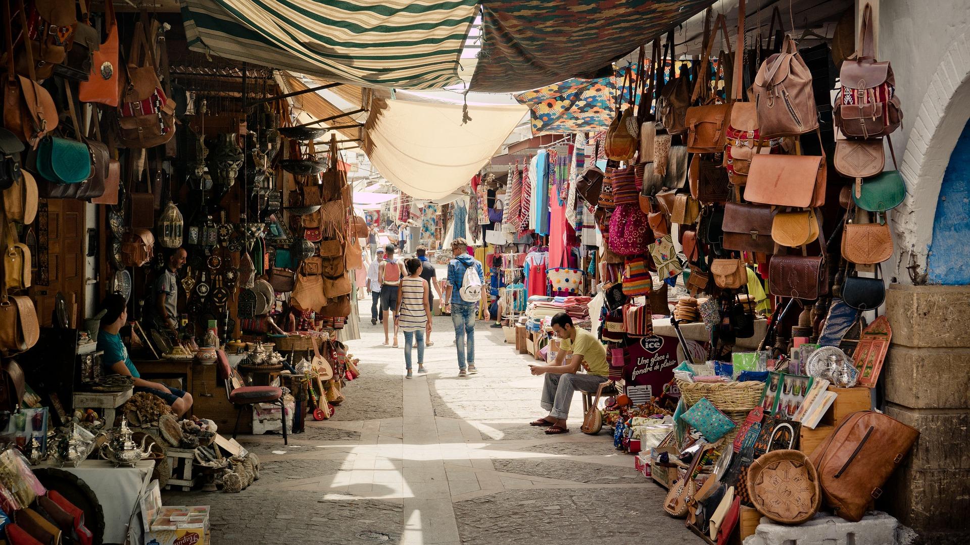 Ministère du Commerce : Un guide pour la reprise des commerces et des centres commerciaux