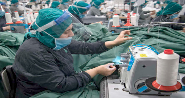Commerçants, professionnels et artisans : pour une reprise soutenue des activités