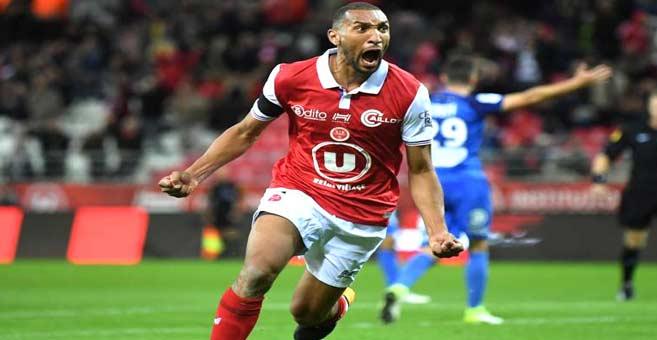Trophée du meilleur footballeur africain  du Championnat de France Ligue 1: Yunis Abdelhamid nominé