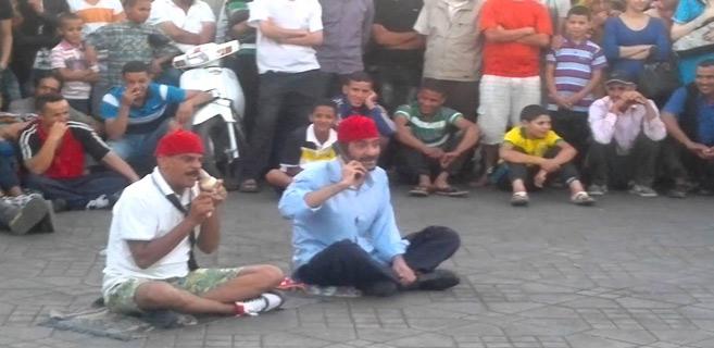 Littérature : Le conte à rebours pour sauver les traditions orales