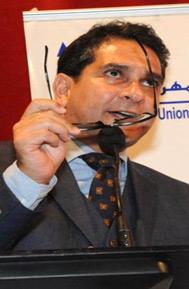 Ahmed Afilal El Alami Idrissi