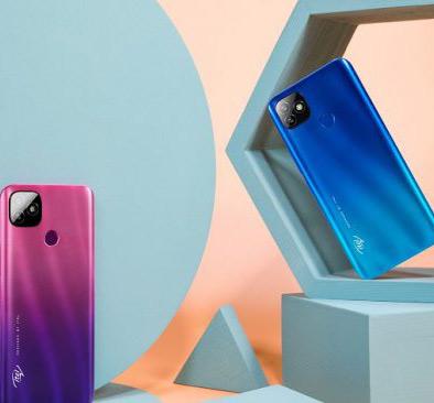 ITEL lance ses Smartphones entrée de gamme : ITEL P36 et ITEL P36 Pro