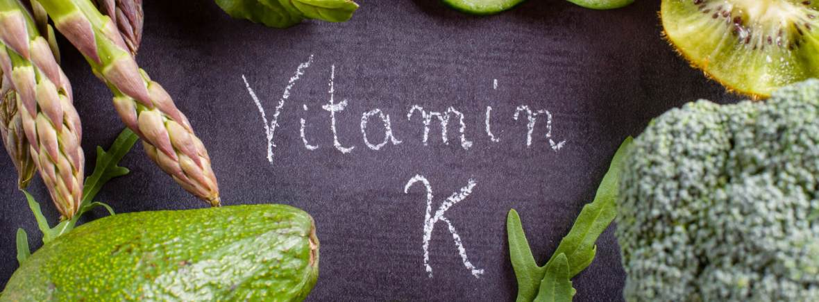 La vitamine K pourrait combattre le coronavirus