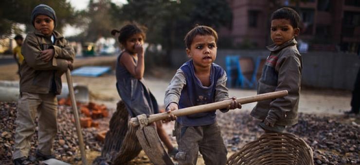 Kids Rights Index 2020 : Le Maroc toujours à la traîne