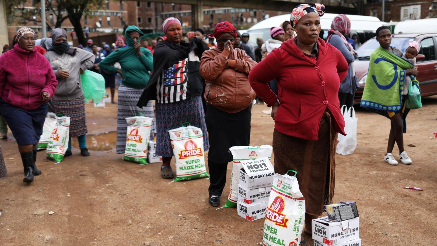 Post-Covid : Durement touchée, l'Afrique doit se réinventer