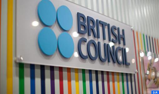 British Council : Lancement d'une bibliothèque numérique au profit des étudiants marocains