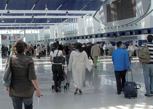 L'aéroport Mohammed V de Casablanca se prépare à la réouverture
