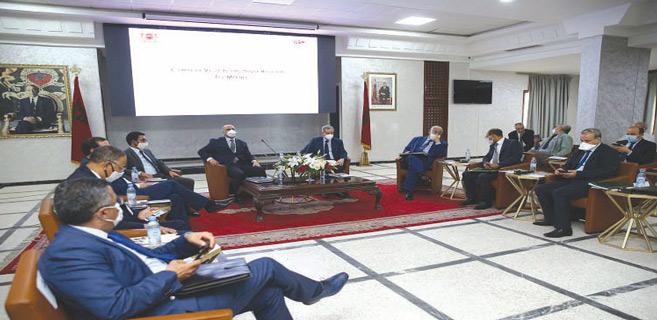 Fès-Meknès / CVE : Planifier la reprise économique