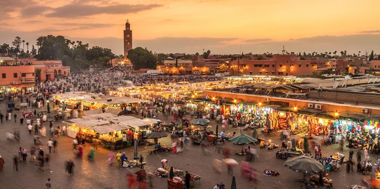 Tourisme : La CNT élabore son scénario de reprise