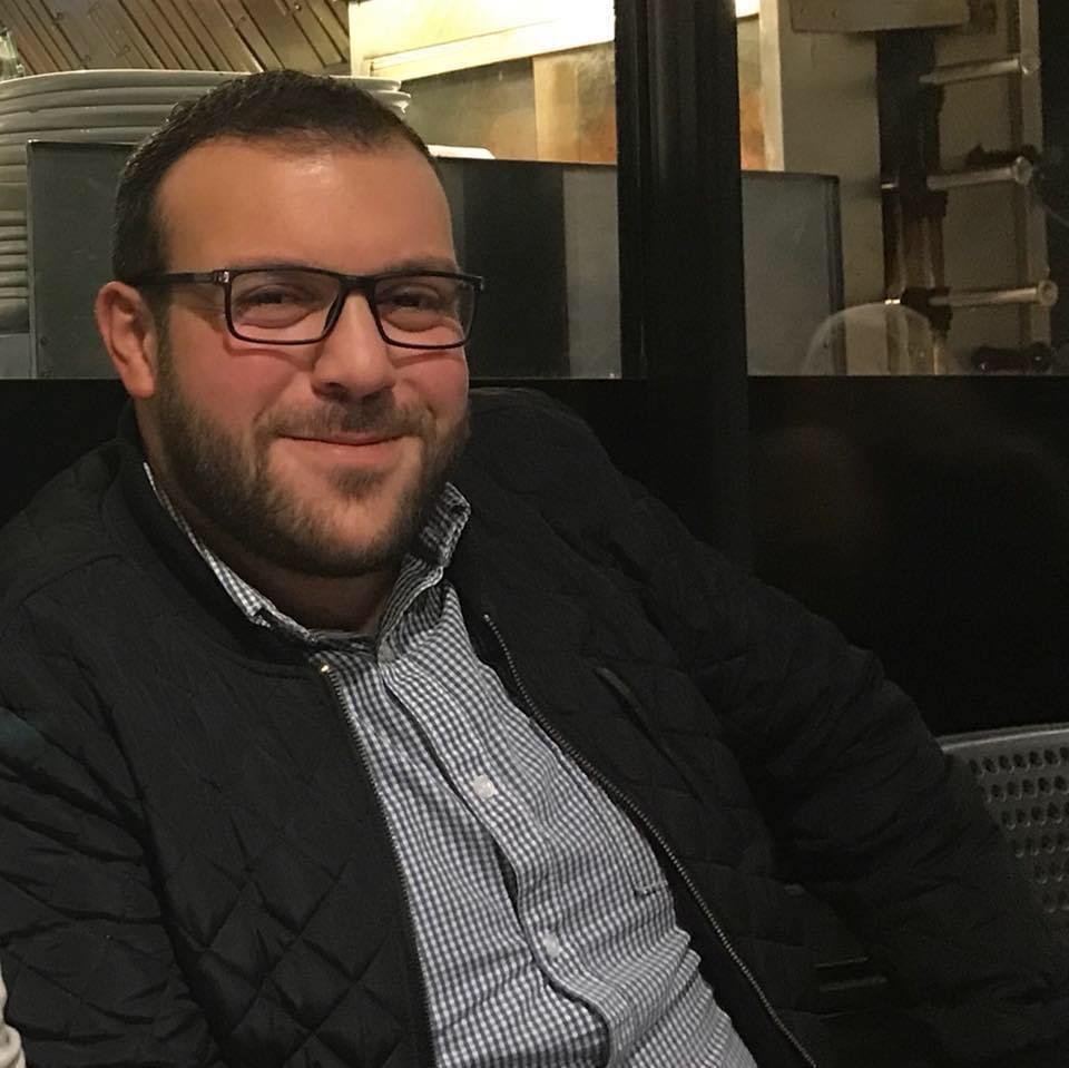Amine Derkaoui, Chercheur en Politiques Publiques