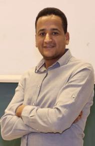 Abdellah Bouazza