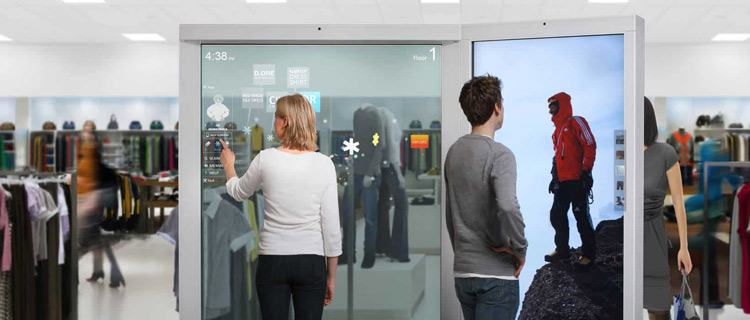 Insta-achat, essayage virtuel… Ce que le shopping devient en période de confinement