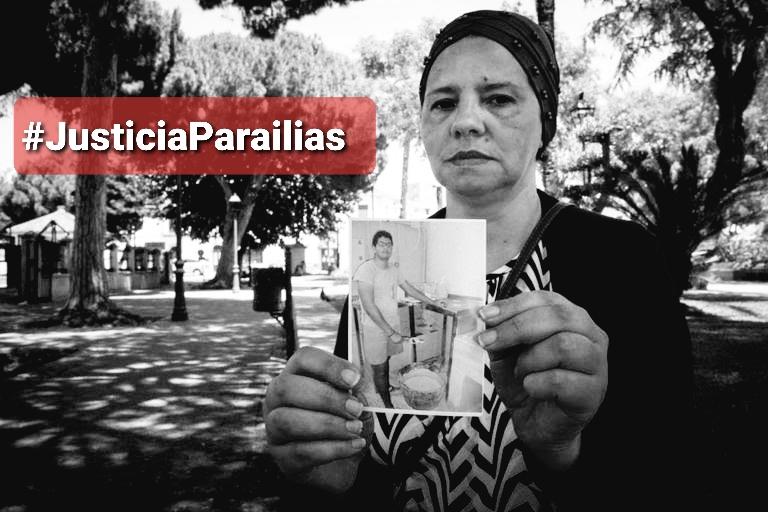 Affaire Iliass Tahiri : le collectif #JusticiaParailias voit le jour