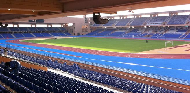 Les infrastructures sportives au Maroc, quel constat ?