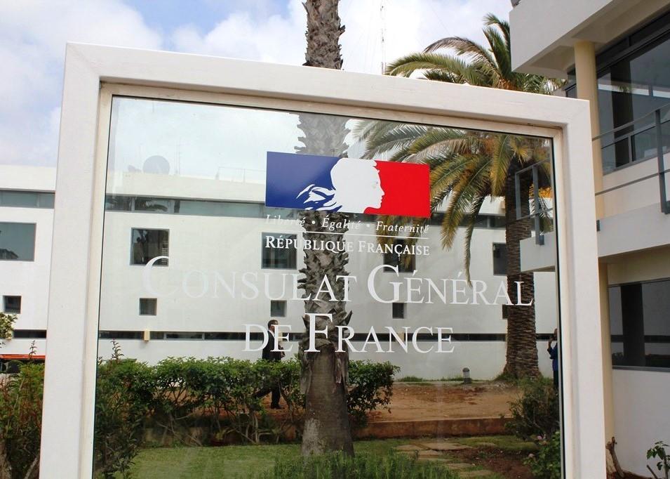 Le consulat général de France ouvre les demandes de visas pour les Marocains