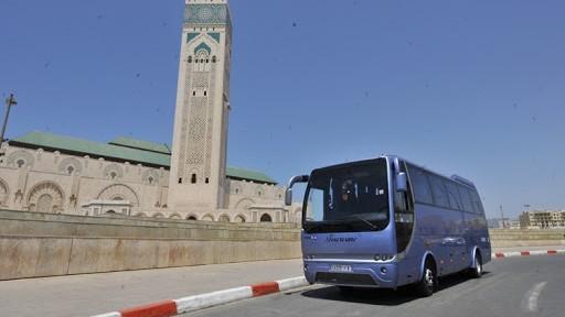 Grogne des transporteurs touristiques : le démenti de la FNTT