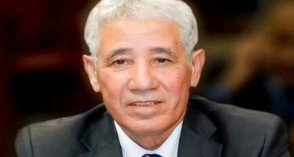 Me Abdelouahed El Ansari, avocat et député istiqlalien