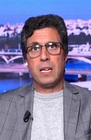 Dr Alaoui Mountadar