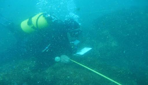 SafI : Protection du patrimoine archéologique subaquatique
