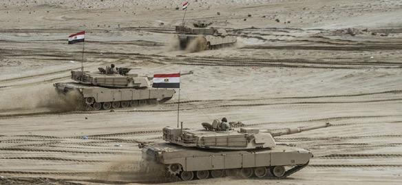 Libye : L'Egypte prête à intervenir militairement contre le GNA