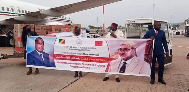 Covid 19-Aides médicales marocaines : Une action salvatrice de solidarité sur le continent