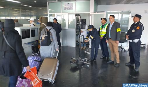 Rapatriement des Marocains bloqués : voici la liste des vols programmés