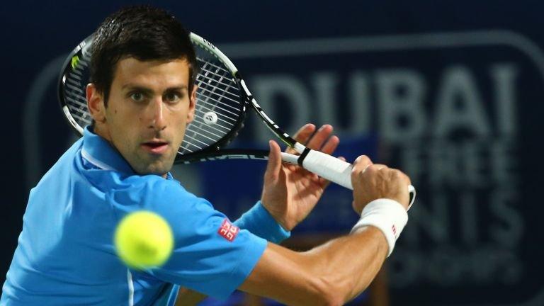 Covid-19 : Novak Djokovic testé positif !