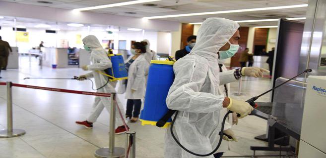Déconfinement : Les bureaux d'hygiène au front de la lutte préventive