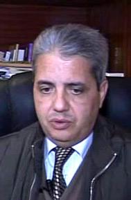 Dr Jamal Bakhat