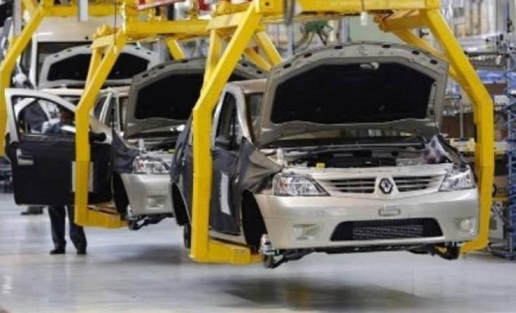 Un foyer de plus de 90 cas détectés à l'usine Renault Tanger
